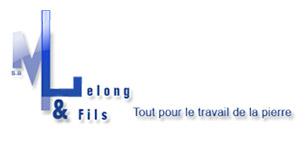Lelong & Fils : Un site utilisant WordPress