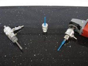 Forets diamantés trou born et adaptateurs