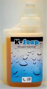 K-SOAP détergent hydrofuge pour pierre naturelle