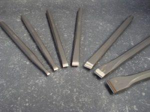 Garvelets carbure PHENIX Guillet