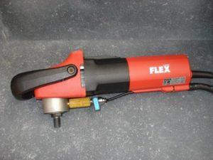 Machine Flex à eau type L 12-3 100 WET LE 12-3 100 WET