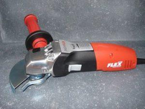 Machine FLEX type LE 14-7 125 INOX