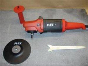 Machine Flex type LK 604