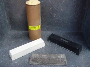 Brique à polir
