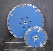 Disque diamanté type GIFT Granit , Composit et Pierre-bleue + M14