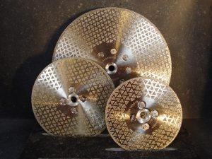 Disque diamanté type Cobra galvano (Ø 125 , Ø 150 , Ø 230 mm)