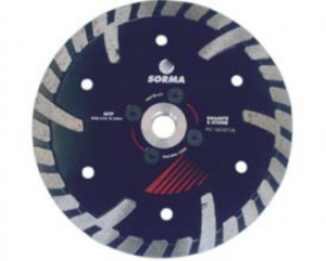 Disque diamanté type NTP  Granit / Composit + M14