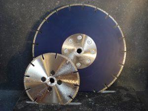 Disque diamanté type Standard galvano