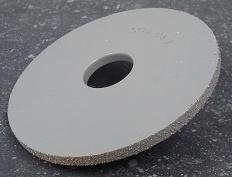 Fraise à ciseler galvano Ø 106 mm