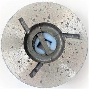 Meules diamantées type SF BAYO (Graphite)
