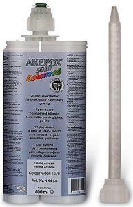 Cartouche de colle AKEPOX COLOURED 5010 400 ml