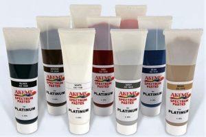 Pigment SPECTRUM PASTE pour colles Epoxyacrylate 45 ml